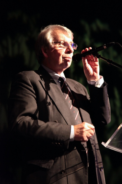 Jean-Yves Paumier, Chancelier