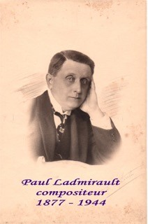 Paul Ladmirault