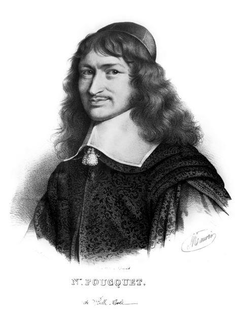 1-Nicolas Fouquet