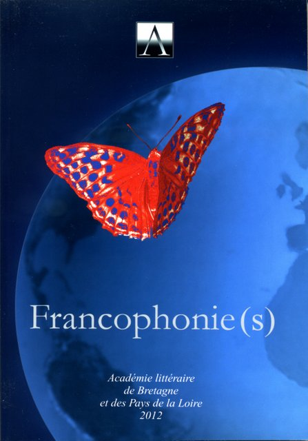 Cahiers Francophonie