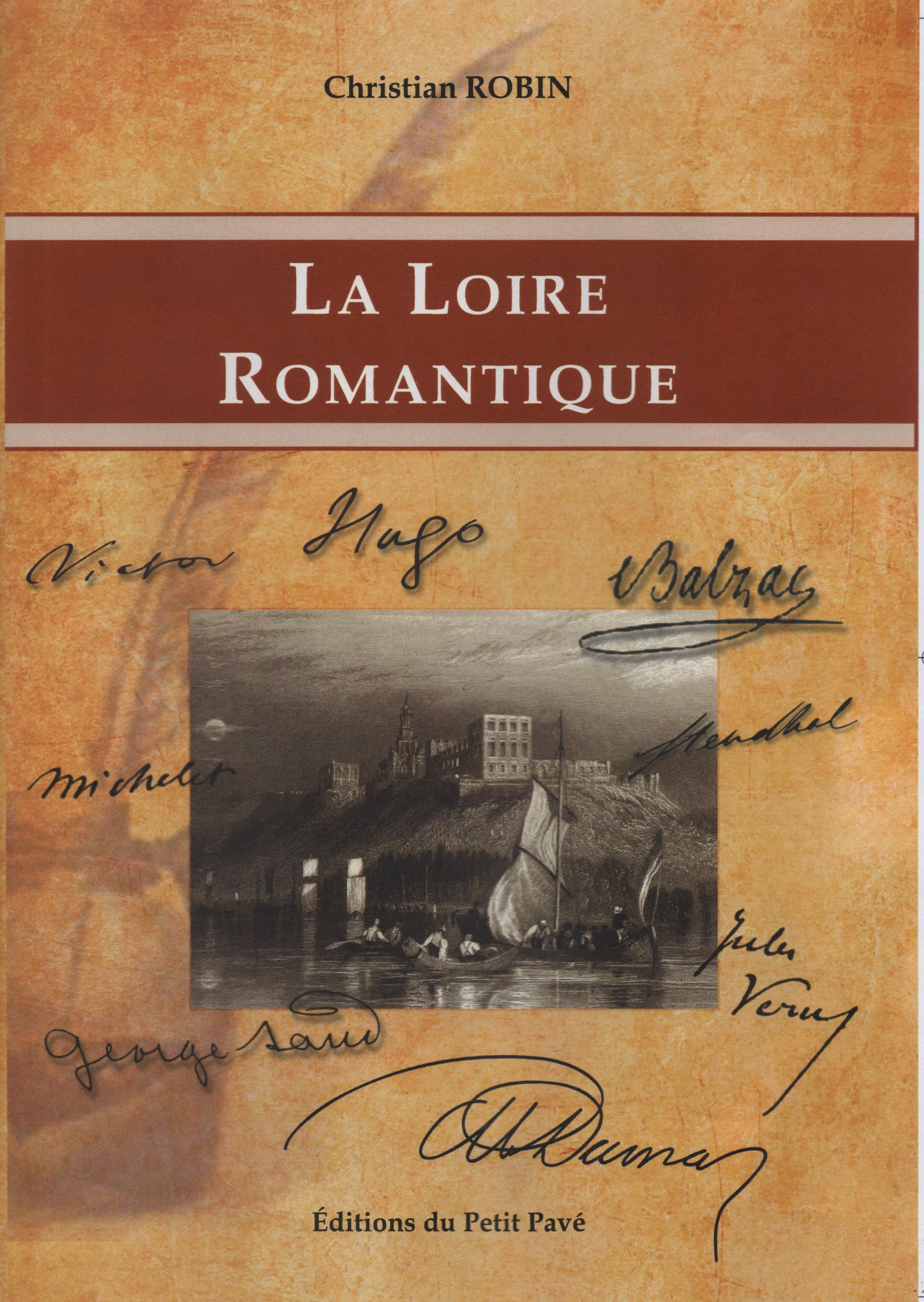 Robin_La Loire romantique